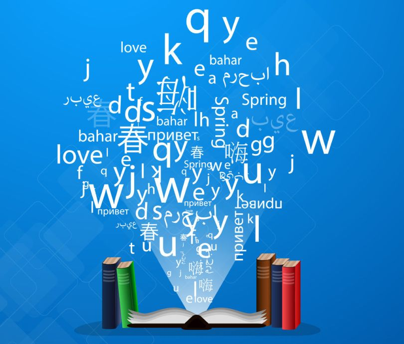 72169653 – learning a language, a polyglot to speak in different languages.