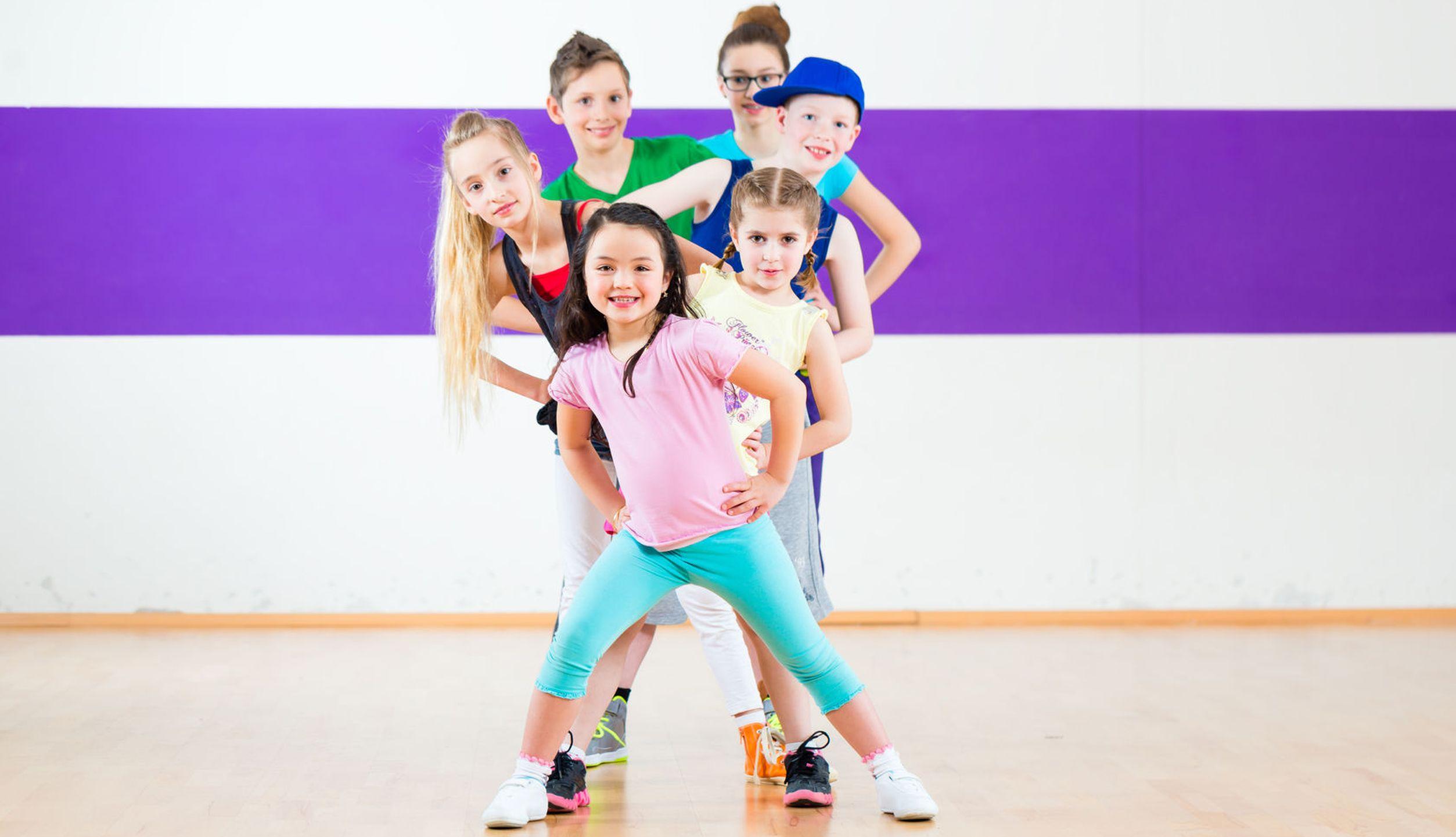dance class inner west